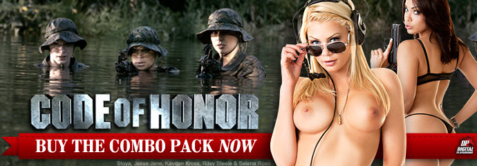 Watch Code of Honor on DVD and Streaming Videos